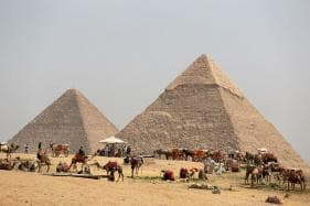 Pyramid Scheme: New Discovery Finally Reveals How Ancient Egyptians Built Megastructures