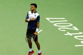 Bengaluru Open: Sumit, Prajnesh Among Four Indians in Quarters
