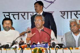 10% Quota For Economically Weaker Sections Being implemented, Says Uttarakhand CM Rawat