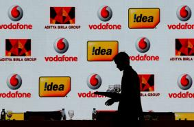 Govt Gives Final Nod to Vodafone-Idea Merger; to be India's Largest Operator