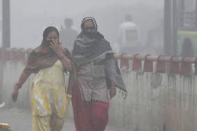 Freezing Air Could Stop 99 Per Cent of Pollutants, Discover Scientists
