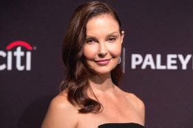 Ashley Judd on Being Raped: I Only Told My Diary
