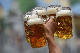 'Olympics of Beer' Crown The Best Craft Beer Makers Around The World