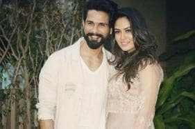 It's a Boy! Shahid Kapoor and Mira Rajput Blessed with Their Second Child