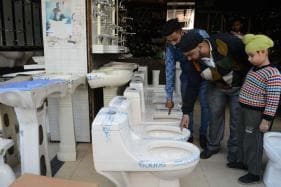 This Country Has the Least Number of Toilets in the World, and It's Not India