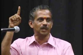 SC's Sabarimala Order a Suggestion, Anti-Hindu Vijayan Conspired to Desecrate Temple: RSS leader