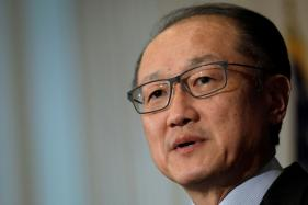World Bank Group President Jim Yong Kim Announces to Step Down