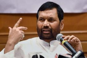 No Vacancy for PM's Post in 2019, Cong, Oppn Can Work Hard for 2024: Paswan