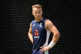 Tom Curran: ICC Ranking, Career Info, Stats and Form Guide as on June 8
