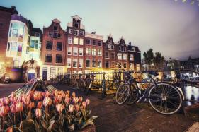 Amsterdam Poised To Ban Airbnb In Busiest Neighborhoods