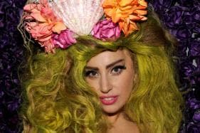 Lady Gaga: Artistes Don't Change With Fame, But People Around Them Do