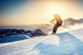 Swiss Alps Try to Beat Pricy Image With 'Low-cost' Ski Passes