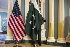 US Hopes To Strengthen Ties With Pakistan, Says Pompeo