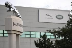 Tata Owned Jaguar Land Rover to Shut Solihull Plant for Two Weeks