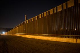 21 Bodies Found on US-Mexico Wall After Gang Shootout Ahead of Trump's Visit