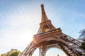 Number of Visitors to The Eiffel Tower on The Rise For The First Time Since 2014
