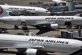 Drunk Japan Airlines Pilot Arrested Just Before Flight Was 'Almost 10 Times Over Limit'