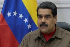 Venezuela Fireman Arrested Over President Maduro Donkey Jibe, Says Rights Group