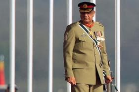 China Hails 'Old Friend' General Bajwa's 3-year Term Extension as Pakistan's Army Chief