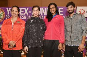 Sindhu, Saina, Marin to go Under The Hammer For Premier Badminton League