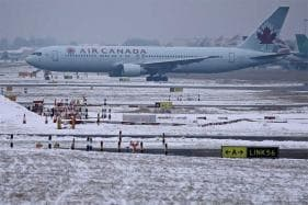 Extreme Cold Sparks Chaos in Canada Airports