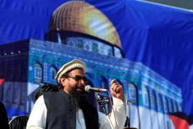 Lahore Court Grants Pre-arrest Bail to Hafiz Saeed, 3 Others Over Illegal Use of Land for Seminary