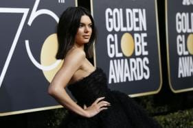 Kendall Jenner Pokes Fun at Her 'Ugly' Years