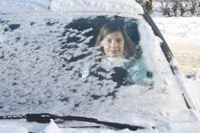 How to Outsmart Winter-related Travel Woes This Season