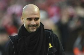 Diaz Real Deal Shows Man City Depth: Guardiola