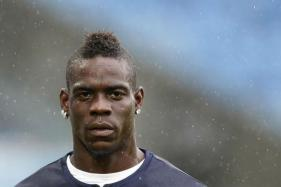 Balotelli Dropped for Italy's Nations League Game in Portugal