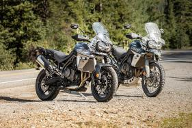 Triumph Motorcycles Announces 2nd Edition of Tiger Trails Thar Desert II Tour