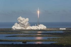 Boeing, SpaceX Human Spaceflight Postponed to 2019: NASA
