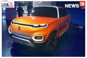 All-New Maruti Suzuki Alto Spied Ahead of Launch in 2019