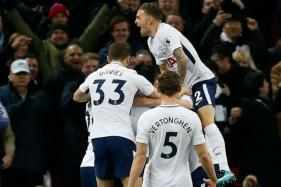 Champions League: Tottenham Hotpur Face Crunch Time in Bid To Shed Nearly-men Label