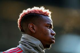 I fear Being Fined if I Speak Out, Says Paul Pogba