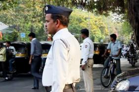 Maharashtra Traffic Police Rolls Out First Phase of E-Challan System