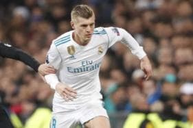 Toni Kross Extends Contract with Real Madrid Till 2023