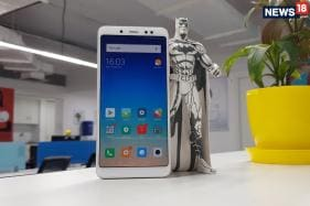 Xiaomi Redmi Note 5 Pro Finally Available Via Open Sale in India