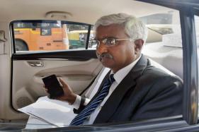 Delhi Chief Secretary Anshu Prakash, Who Accused CM Arvind Kejriwal of Assault, Transferred