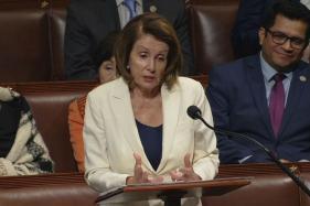 Seeking Democrats' Unity, US Speaker Nancy Pelosi Calls for Bill to Protect Migrant Kids