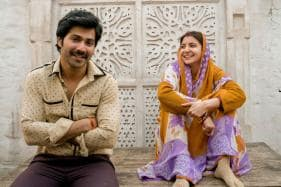 Varun Dhawan on Playing Mauji in Sui Dhaaga: Came to Say That I Don't Have Dates