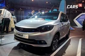 Tata Motors Joins Hands with Zoomcar, Offers Tigor EVs for Self-Drive in Pune