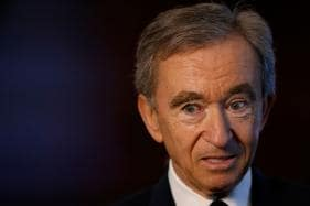 Who is Bernard Arnault, the Newest Member of the $100 Billion Club?