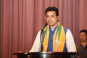 Tripura CM Biplab Deb Has Dropped May Day from Holidays List. Here's Why