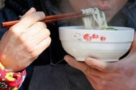 #TheFWord | Make America Chop Suey Again: We Shouldn't Put the Foodie Before Food