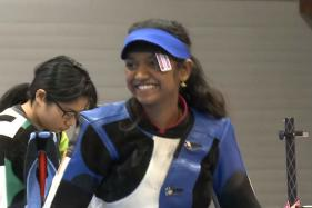 Junior Shooters Deliver Two Golds, One Silver and World Record for India at World Championships