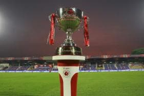 ISL Schedule Revealed, ATK to Face Kerala Blasters in Opening Match
