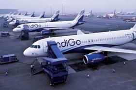 IndiGo Posts First Quarterly Loss Since Stock Market Debut in 2015
