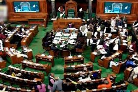 45 AIADMK, TDP Lok Sabha Members Suspended in 2 Days for Disruptions