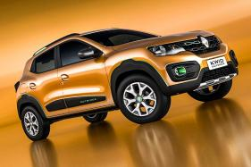 Renault Kwid Outsider Debuts Ahead of Launch in 2019